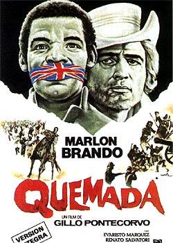 QUEIMADA 1969 BAIXAR FILME