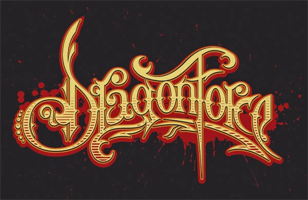 Jeff Finley Typography