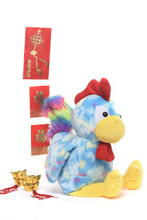 The Rooster Child at SM and Toy Kingdom