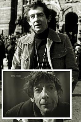 Burke Dennings, Jack MacGowran