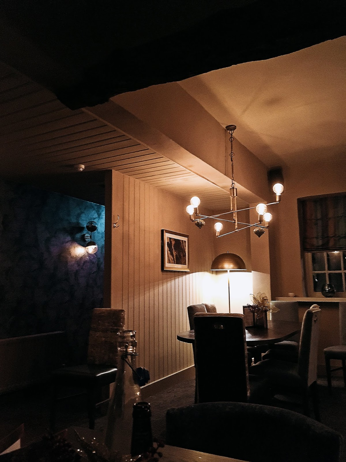 Pub Review: The Warren, Wokingham