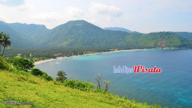 Malimbu hills
