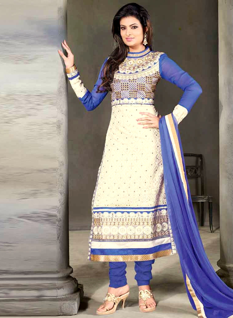 Top New Female Eid Dresses Collection For Eid Al-Adha