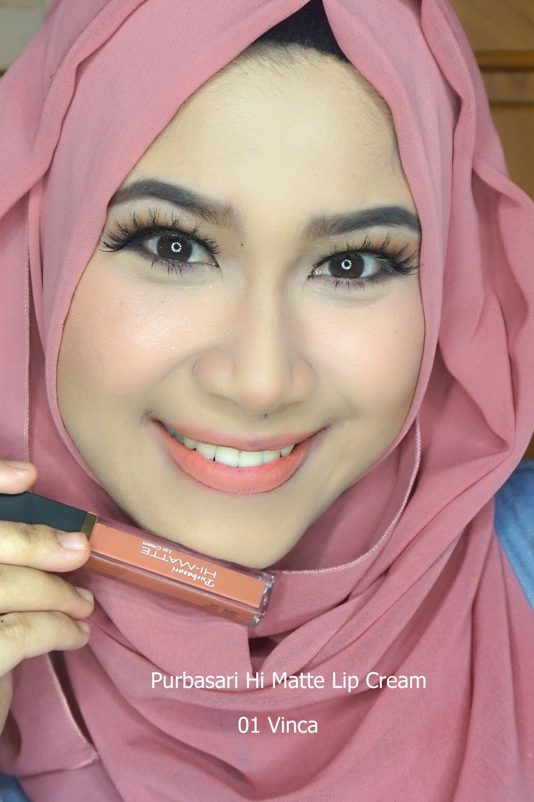 PURBASARI LIP CREAM