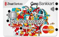 Genç Bankkart Kredi Kartı