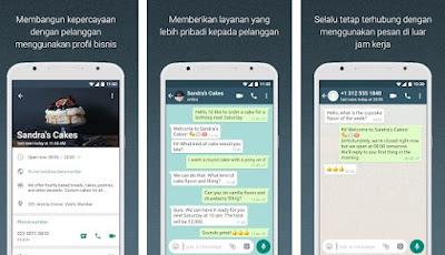 Membuat Bisnis Lebih Maju Dengan Whatsapp Business