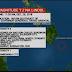 Magnitude 7.2 na lindol, yumanig sa ilang lugar sa Mindanao..Panoorin!