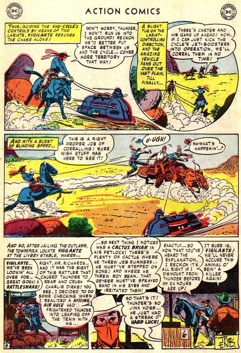 Action Comics (1938) 172 Page 41
