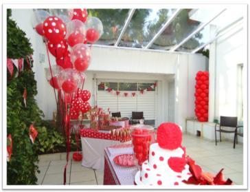 ideas para decorar las fiestas de cumpleaos de los nios y lograr ambiente lindo y adecuado para la fiesta