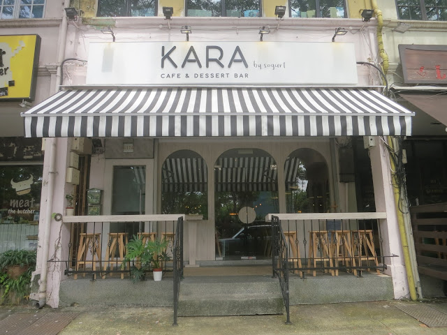 Kara Cafe & Dessert Bar