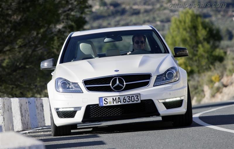 صور سيارة مرسيدس بنز سى 63 AMG 2013 - اجمل خلفيات صور عربية مرسيدس بنز سى 63 AMG 2013 - Mercedes-Benz C63 AMG Photos Mercedes-Benz_C63_AMG_2012_800x600_wallpaper_05.jpg