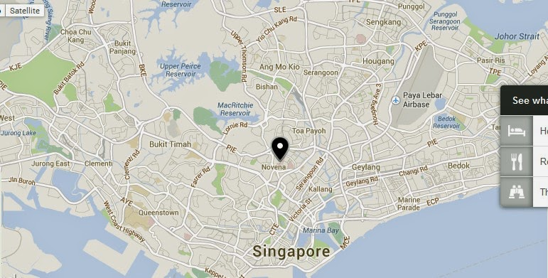 Police Heritage Centre Singapore Location Map,Location Map of Police Heritage Centre Singapore,Police Heritage Centre Singapore accommodation destinations attractions hotels map reviews photos pictures