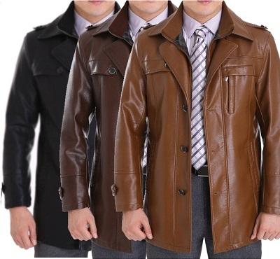 540+ Model Jaket Kulit Jas Gratis Terbaik