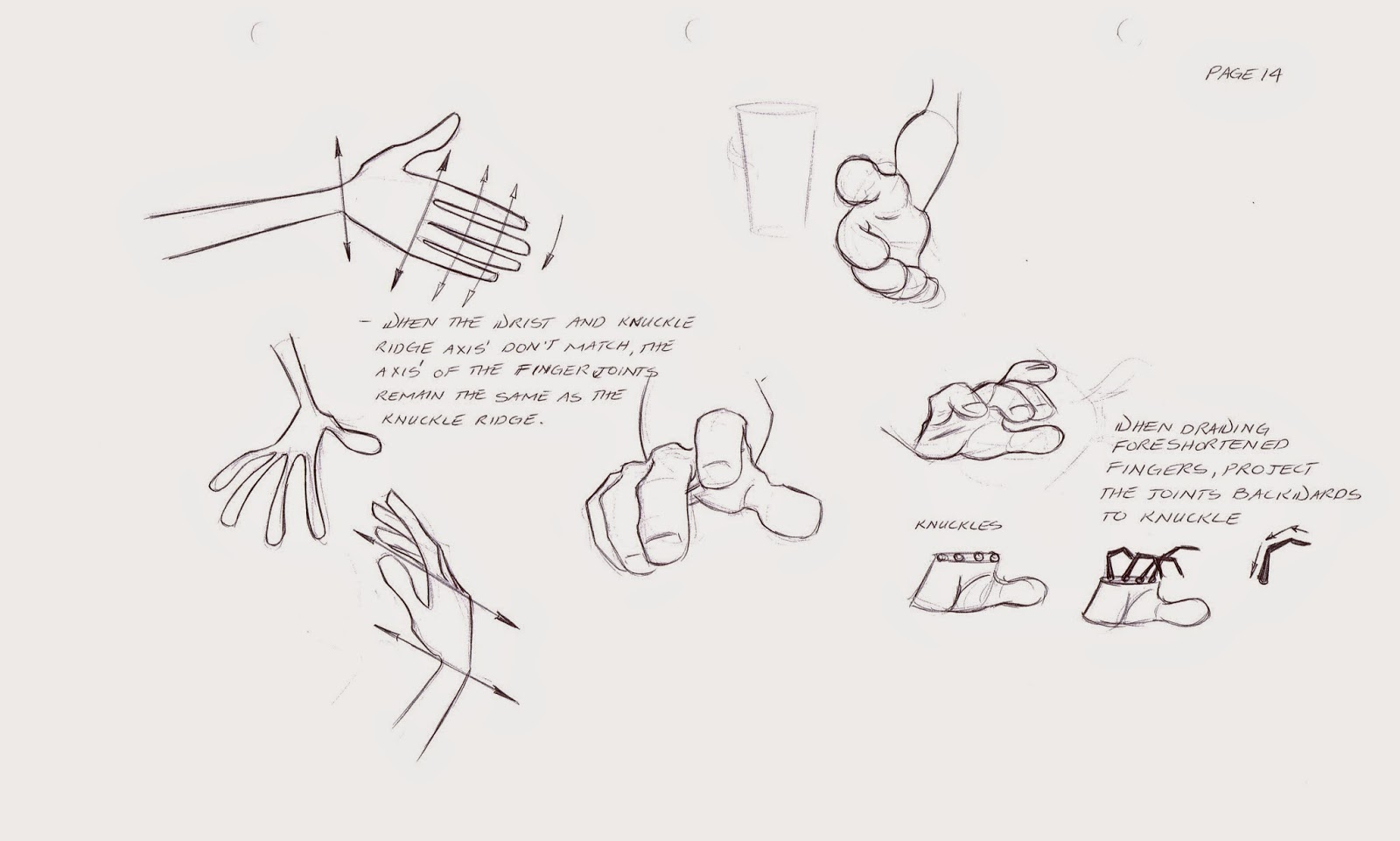 Thermopolium Pictures Drawing Hands