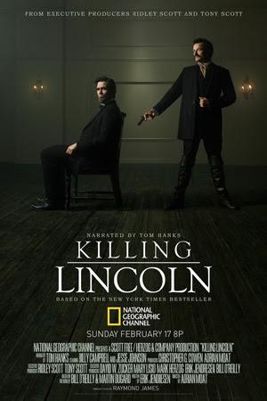 Ám Sát Tổng Thống Mỹ Lincoln