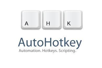 Autohotkey Logo
