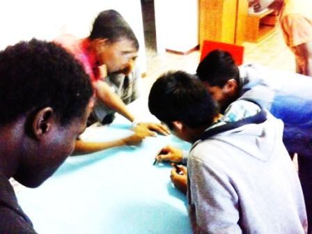 Minori stranieri rilascio del permesso di soggiorno alla for Permesso di soggiorno rilascio