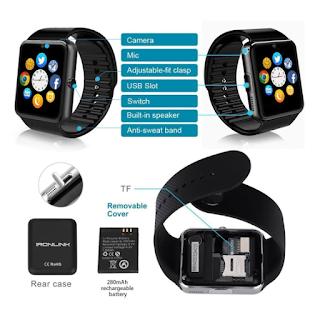Reloj Inteligente Bluetooth_imagen_03
