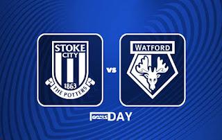 Stoke vs Watford – Highlights