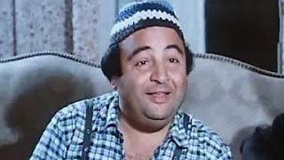 يونس شلبي - قصة حياة يونس شلبي أحد صناع البهجة في الفن المصري