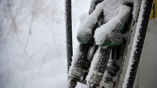 Resultado de imagen para gasolina congelada