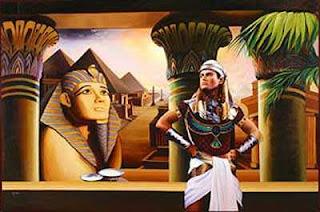 pregação José do Egito