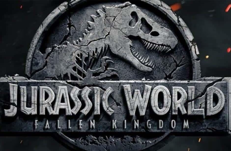 """Jurassic World 2: Fallen Kingdom"", trailer"