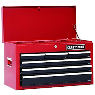 Affordable Tool Storage Solution