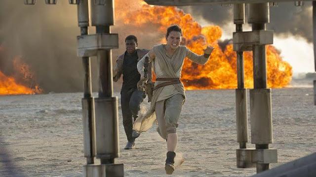 Fotograma: Star Wars: El despertar de la Fuerza (2015)