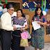 Adultos mayores culminan programa de Alfabetización
