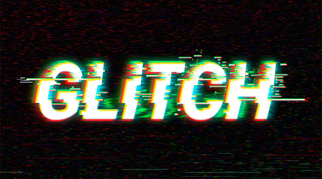 Digital-Glitch-Text-Effect