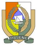 logo lambang cpns kab Kabupaten Majene