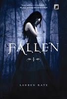 "News: Capas de ""Rapture"" e ""Fallen in Love"", by Lauren Kate 19"