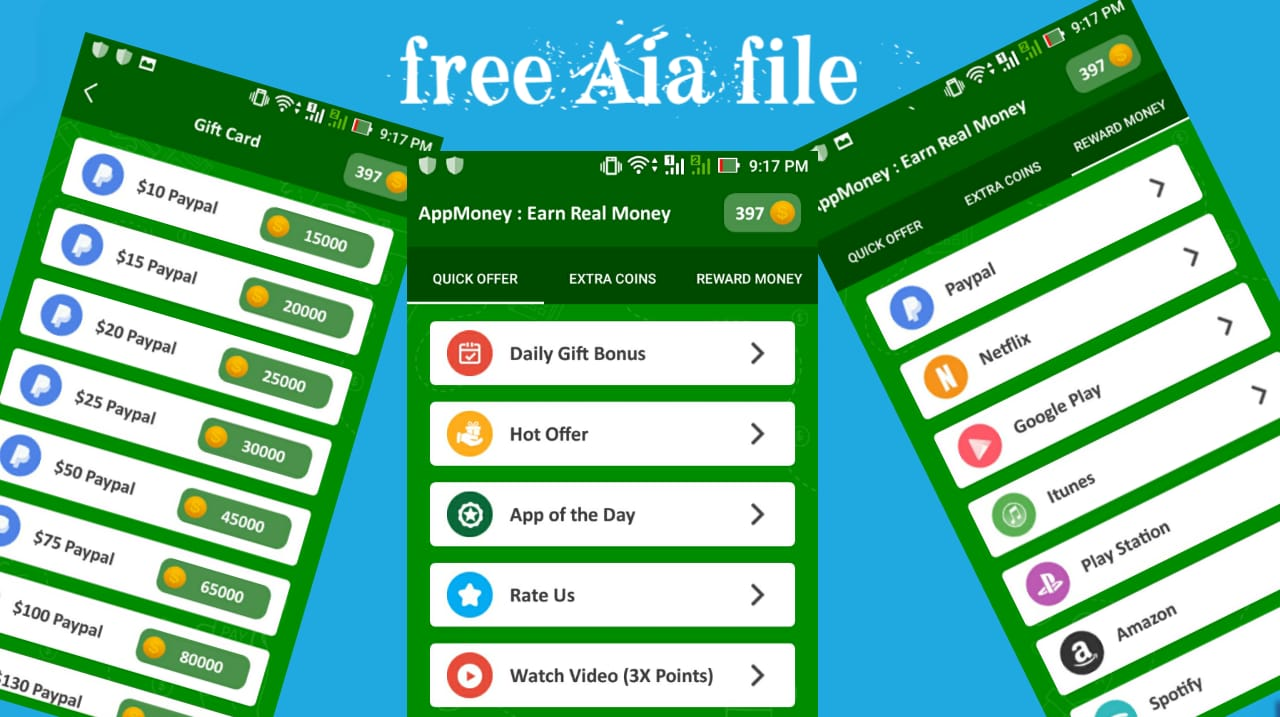 Download free aia files for How to aia Appybuilder tutorial file