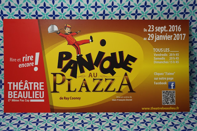 panique au plazza, theatre, beaulieu, nantes, bullelodie