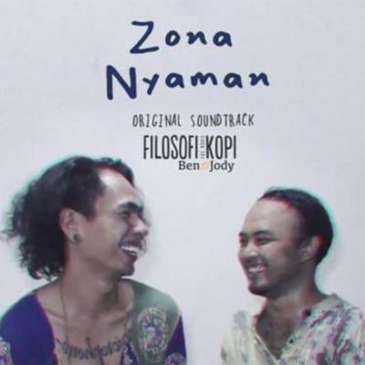 Fourtwnty - Zona Nyaman (OST. Filosofi Kopi 2) MP3