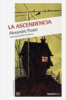 """""""La ascendencia"""" - Alexandre Postel"""