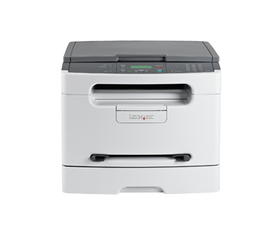 n printer is especially alongside the speedClick hither to connect app Lexmark X203n Driver Download