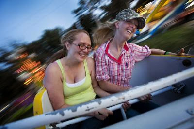 USA FEATURE PACKAGE IOWA COUNTY FAIRS
