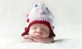 صور اطفال نائمين