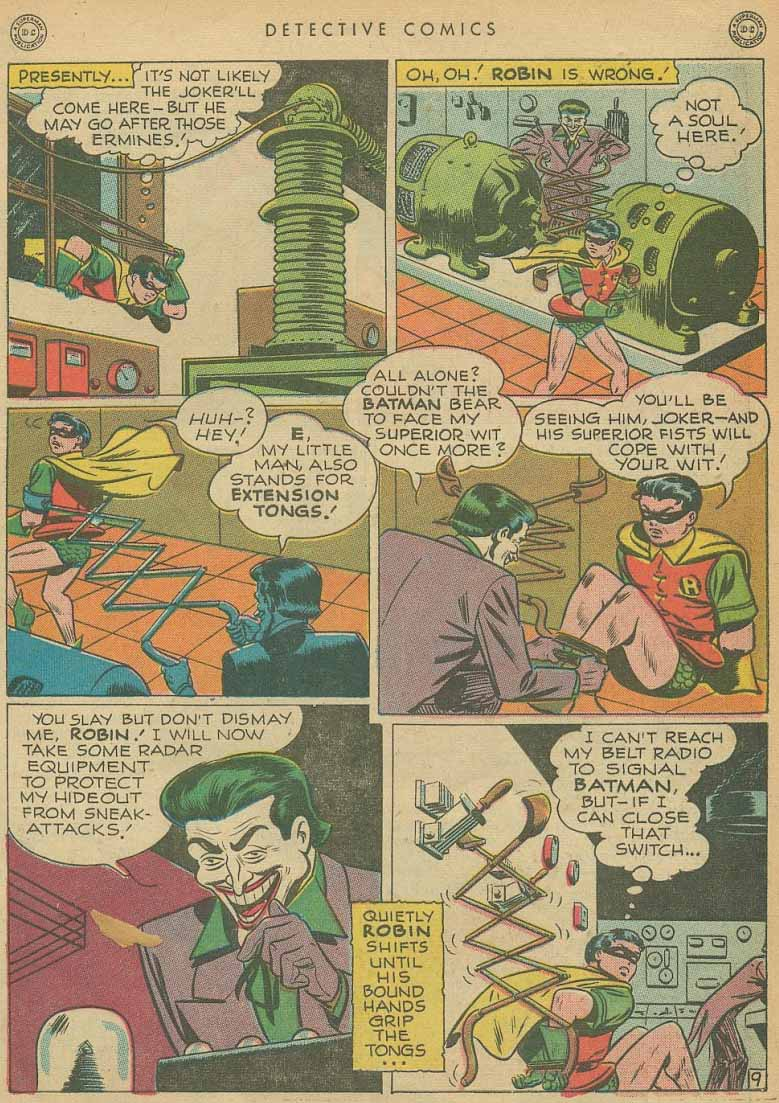 Detective Comics (1937) 114 Page 10