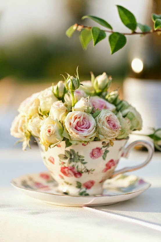 Ideas and Tips For Your Spring Wedding