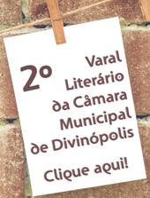Varal Literário - Clique aqui!