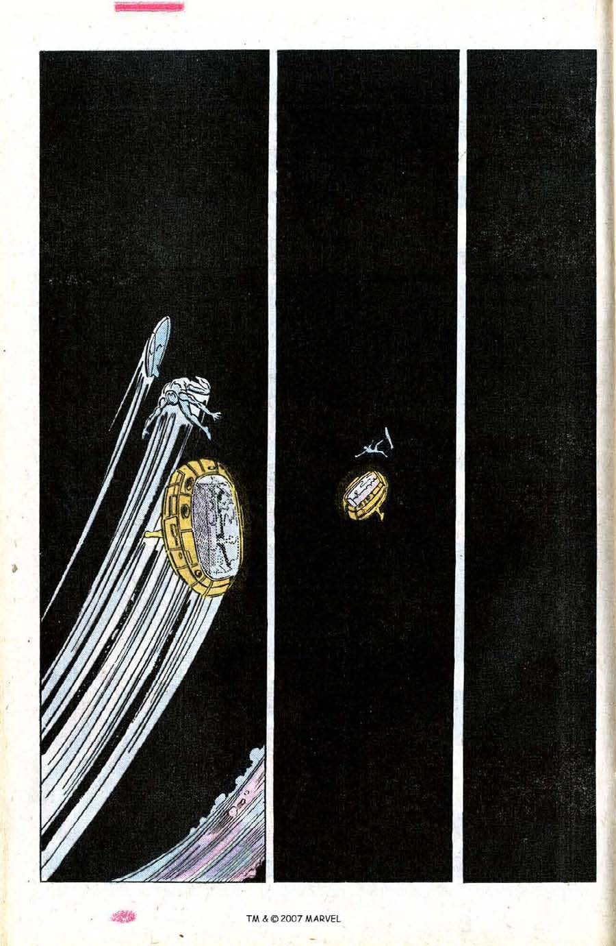 Read online Silver Surfer (1987) comic -  Issue #15 - 16