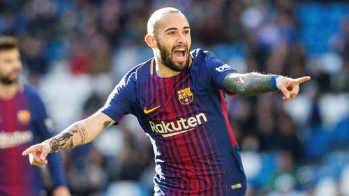 Vidal luôn mong muốn được tiếp tục cống hiến cho Barca