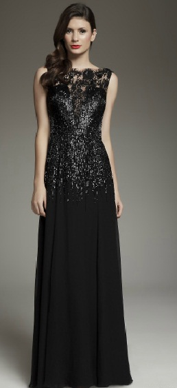 6d591cffb0 Se você não tem ideia de qual o vestido certo para o baile