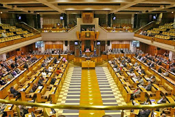 South African Parliament Endorses Report on Disputed Land Reform