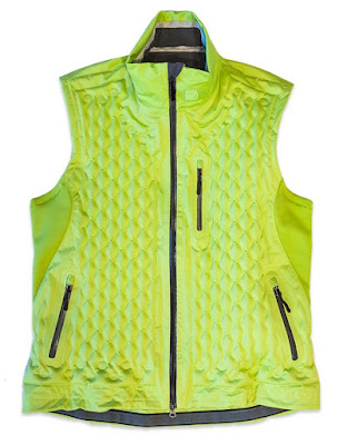 Smart Vests for You - Nudown Mount Whitney Vest