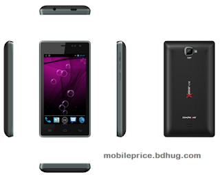 Symphony Xplorer V30 Feature, Specification, Price In Bangladesh