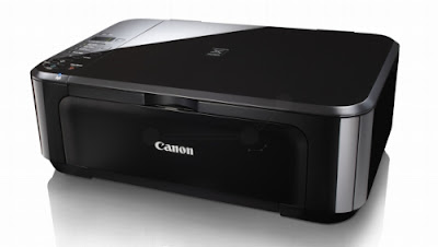 yr historic HP printer equally I desired a basic printer which was 1 time wi Canon Pixma MG3140 Driver Download